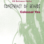 Cafe du Nord w/Colossal Yes