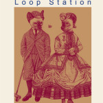 Starry Plough w/Pillows, Loop Station