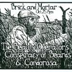 Brick and Mortar 2012, w/The Beauty Operators, Condorosa